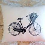 Bicycle Pillow,..
